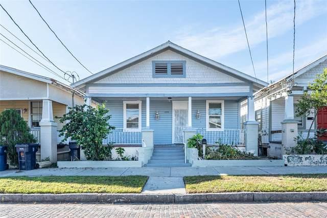 2330 W Union Street, Tampa, FL 33607 (MLS #T3335983) :: Cartwright Realty