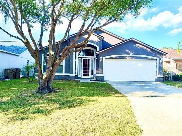 1149 Whitewood Way, Clermont, FL 34714 (MLS #T3335984) :: Rabell Realty Group