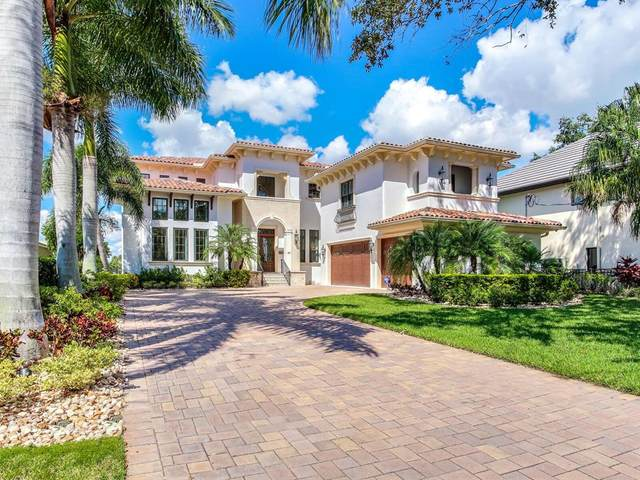 64 Martinique Avenue, Tampa, FL 33606 (MLS #T3336004) :: Rabell Realty Group
