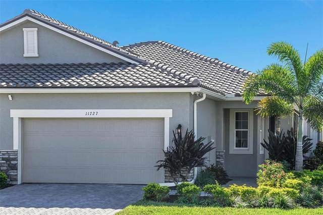 20622 Galileo Place #633, Venice, FL 34293 (MLS #T3336012) :: The Duncan Duo Team