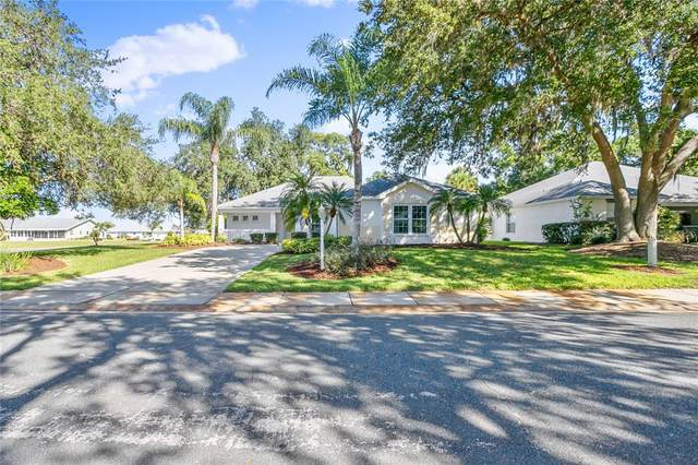 1437 Bluewater Drive, Sun City Center, FL 33573 (MLS #T3336025) :: EXIT King Realty