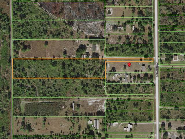 0 Mcclellan Road, Frostproof, FL 33843 (MLS #T3336077) :: Everlane Realty