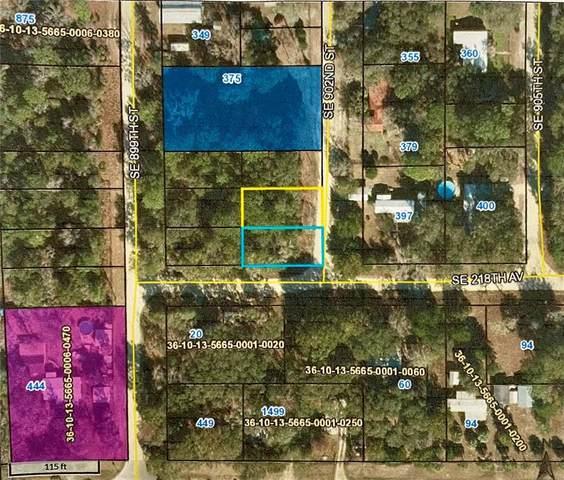 Se Unassigned 902Nd St, Old Town, FL 32680 (MLS #T3336091) :: Vivian Gonzalez | Ocean Real Estate Group, LLC