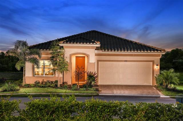 11842 Sistine Lane #425, Venice, FL 34293 (MLS #T3336095) :: Griffin Group