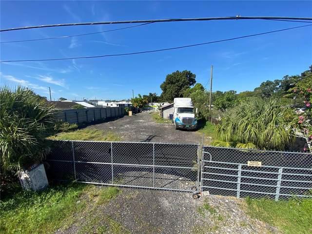 4814 N Manhattan Avenue, Tampa, FL 33614 (MLS #T3336133) :: Rabell Realty Group