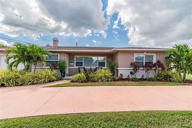 2474 38TH Street N, St Petersburg, FL 33713 (MLS #T3336136) :: Visionary Properties Inc
