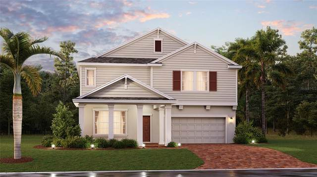 1814 Good Neighbor Loop, Kissimmee, FL 34744 (MLS #T3336151) :: Griffin Group