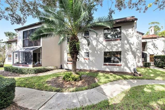 2971 Estancia Boulevard #227, Clearwater, FL 33761 (MLS #T3336163) :: Griffin Group