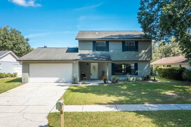 14913 Knotty Pine Place, Tampa, FL 33625 (MLS #T3336169) :: Medway Realty