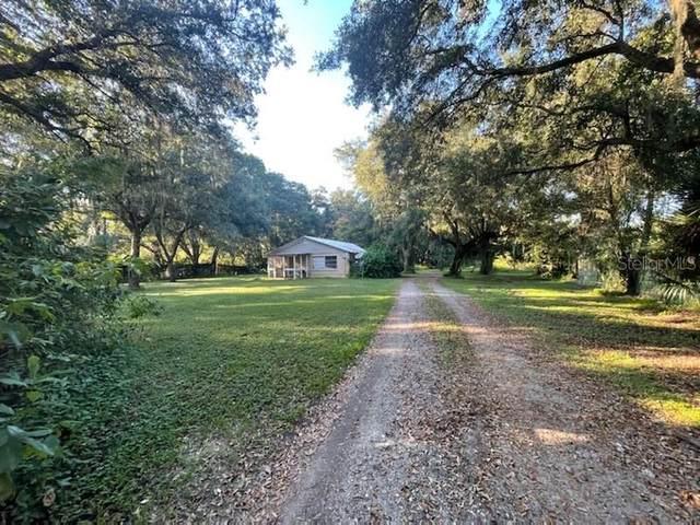 512 Half Mile Road, Plant City, FL 33565 (MLS #T3336175) :: Charles Rutenberg Realty