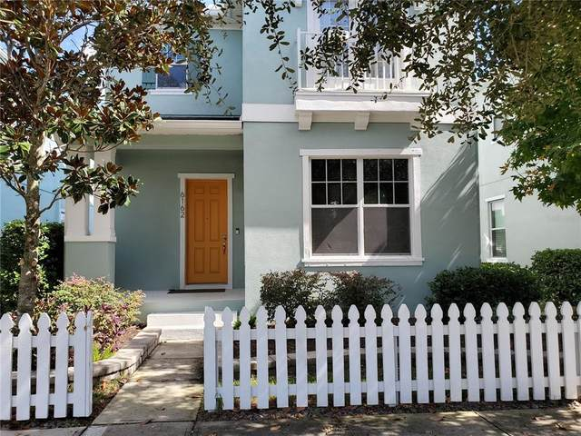 6162 Castleton Hollow Road, Riverview, FL 33578 (MLS #T3336222) :: Burwell Real Estate