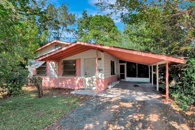 355 Davison Avenue NE, St Petersburg, FL 33703 (MLS #T3336236) :: Burwell Real Estate