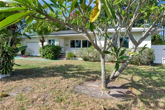 3991 Yardley Avenue N, St Petersburg, FL 33713 (MLS #T3336241) :: Burwell Real Estate