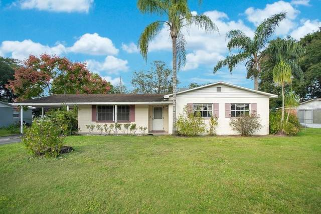2522 Idlewild Street, Lakeland, FL 33801 (MLS #T3336242) :: Charles Rutenberg Realty