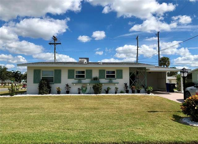 1229 Chevy Chase Drive, Sun City Center, FL 33573 (MLS #T3336244) :: Heckler Realty