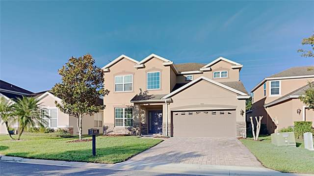 1329 Oakcrest Court, Davenport, FL 33837 (MLS #T3336250) :: Vacasa Real Estate