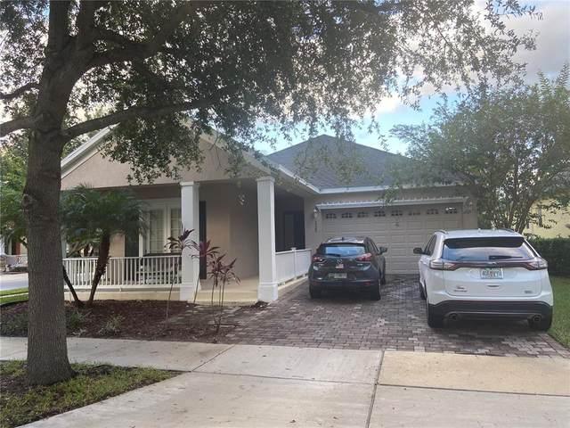 6920 Helmsley Circle, Windermere, FL 34786 (MLS #T3336255) :: Bustamante Real Estate