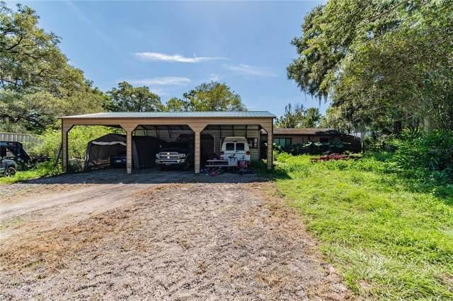 27178 Hickory Hill Road, Brooksville, FL 34602 (MLS #T3336265) :: Expert Advisors Group