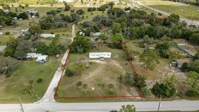 13389 Sun Road, Brooksville, FL 34613 (MLS #T3336266) :: Century 21 Professional Group