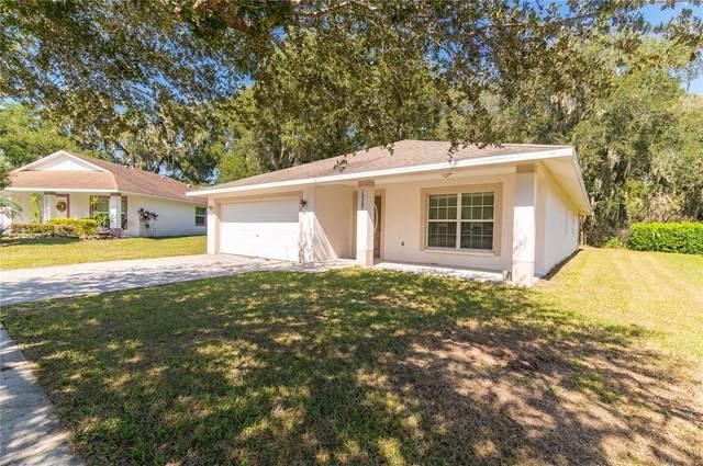 15389 Callista Lane, Dade City, FL 33523 (MLS #T3336270) :: Vacasa Real Estate