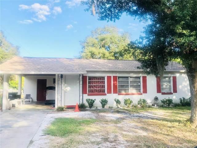 5821 N 19TH Street, Tampa, FL 33610 (MLS #T3336273) :: Vacasa Real Estate