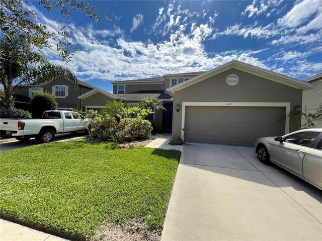 609 Washita Stone Drive, Ruskin, FL 33570 (MLS #T3336285) :: Frankenstein Home Team