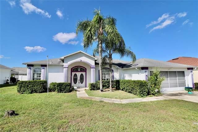 4221 Hoffman Avenue, Spring Hill, FL 34606 (MLS #T3336299) :: Team Turner