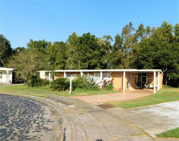 29129 Johnston Road #2549, Dade City, FL 33523 (MLS #T3336301) :: Century 21 Professional Group