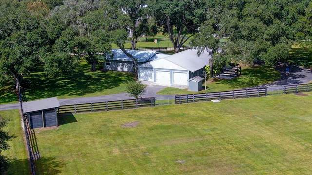 720 Colson Road, Plant City, FL 33567 (MLS #T3336304) :: Medway Realty