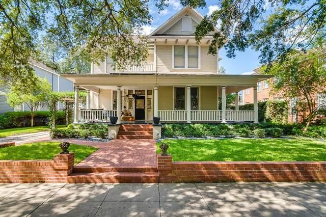 833 S Dakota Avenue, Tampa, FL 33606 (MLS #T3336311) :: Burwell Real Estate