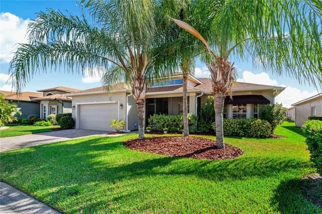 5280 Green Drive, Winter Haven, FL 33884 (MLS #T3336315) :: Orlando Homes Finder Team
