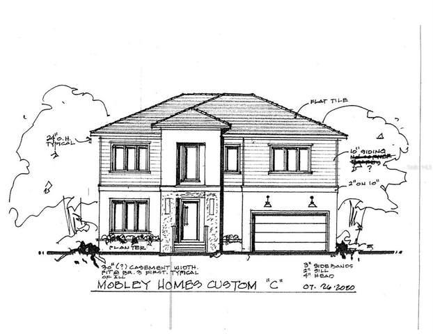3408 W Dorchester Street, Tampa, FL 33611 (MLS #T3336317) :: Pristine Properties