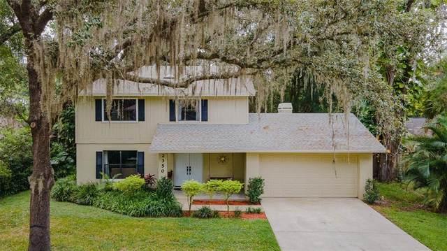2350 Windsor Oaks Avenue, Lutz, FL 33549 (MLS #T3336330) :: Pristine Properties