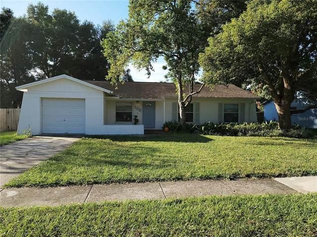 108 Ravenway Drive, Seffner, FL 33584 (MLS #T3336338) :: Medway Realty