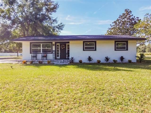 28748 Lindenhurst Drive, Wesley Chapel, FL 33544 (MLS #T3336345) :: Everlane Realty