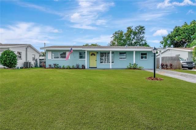7874 115TH Street, Seminole, FL 33772 (MLS #T3336349) :: Heckler Realty
