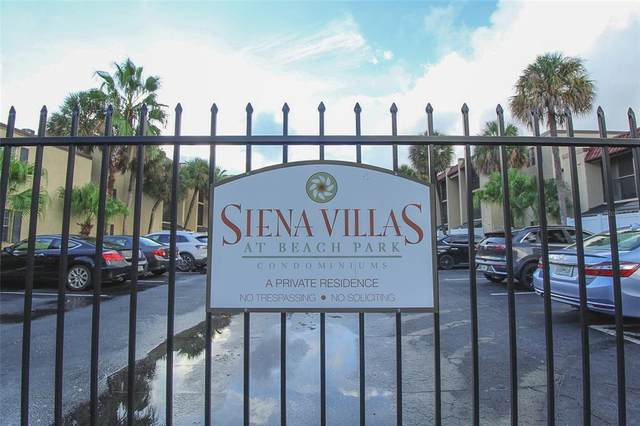 108 Alameda Court #335, Tampa, FL 33609 (MLS #T3336358) :: Future Home Realty