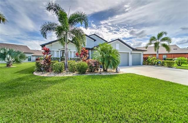 9230 Raes Creek Place, Palmetto, FL 34221 (MLS #T3336388) :: Keller Williams Suncoast