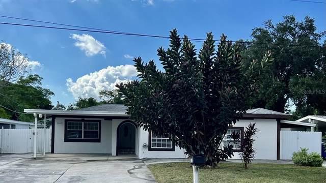 3202 W Beach Street, Tampa, FL 33607 (MLS #T3336391) :: Everlane Realty