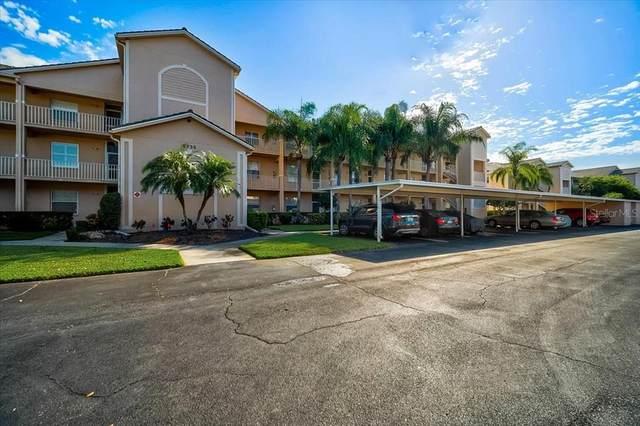 8735 Olde Hickory Avenue #8108, Sarasota, FL 34238 (MLS #T3336396) :: Keller Williams Suncoast