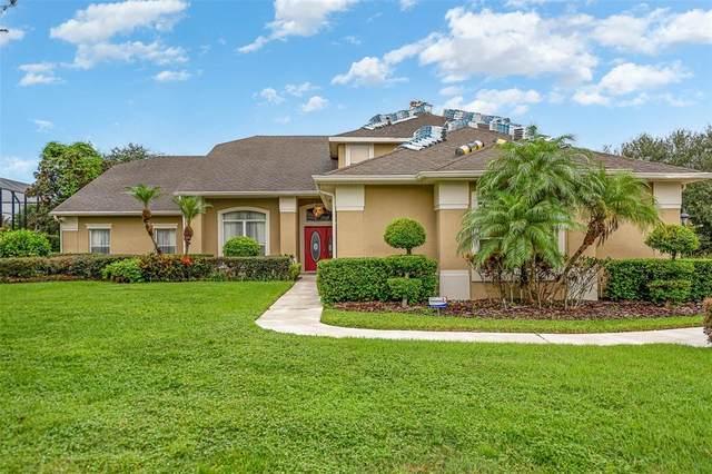9542 Kingsbury Court, Windermere, FL 34786 (MLS #T3336411) :: Vivian Gonzalez   Ocean Real Estate Group, LLC