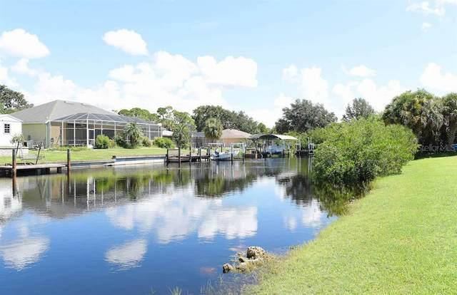 18286 Van Nuys Circle, Port Charlotte, FL 33948 (MLS #T3336427) :: The Duncan Duo Team