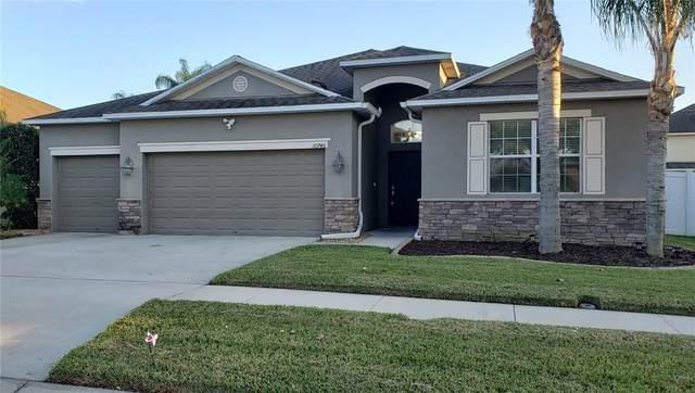 Wimauma, FL 33598 :: Pristine Properties