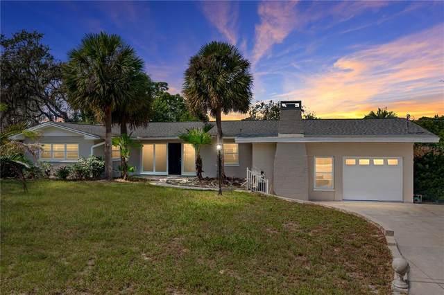 34533 Orchid Parkway, Ridge Manor, FL 33523 (MLS #T3336432) :: Century 21 Professional Group