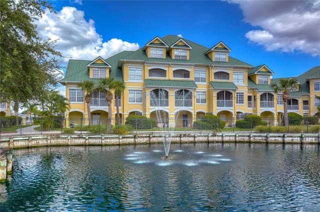 6301 Sunset Bay Circle, Apollo Beach, FL 33572 (MLS #T3336444) :: Prestige Home Realty