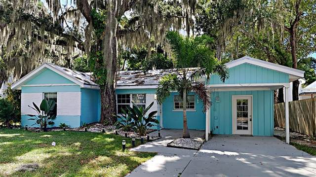 710 40TH Street, Sarasota, FL 34234 (MLS #T3336477) :: MavRealty