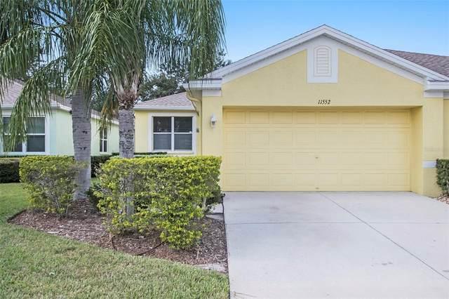 11552 Captiva Kay Drive, Riverview, FL 33569 (MLS #T3336487) :: Visionary Properties Inc