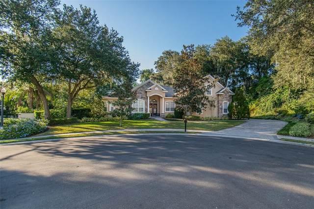 634 Crescent Hills Way, Lakeland, FL 33813 (MLS #T3336500) :: Bustamante Real Estate