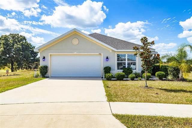 7061 Lamium Ct, Brooksville, FL 34602 (MLS #T3336505) :: Lockhart & Walseth Team, Realtors