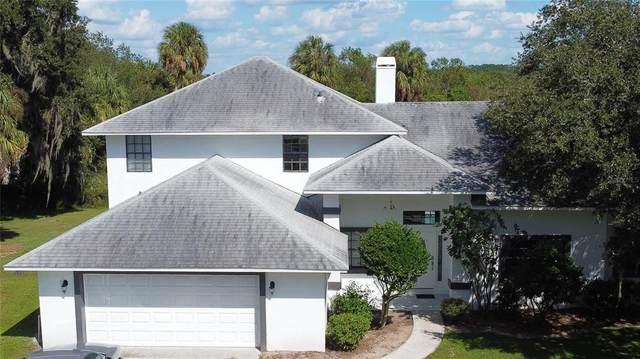 712 Sportsman Park Drive D, Seffner, FL 33584 (MLS #T3336513) :: Medway Realty